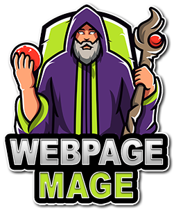 Webpage Mage